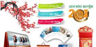 công ty in ấn uy tín tại Hà Nội