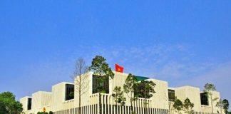 công ty kiến trúc hàng đầu Việt Nam