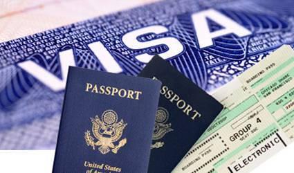 Dịch vụ làm visa uy tín