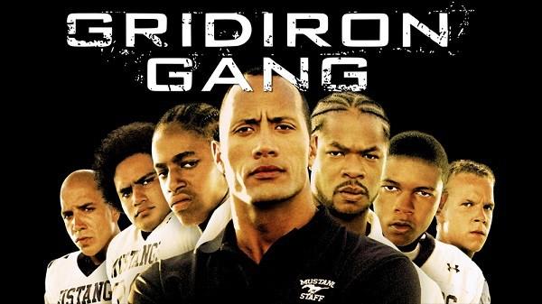 Phim Gridiron Gang