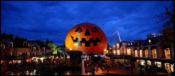 Halloween ở Đức