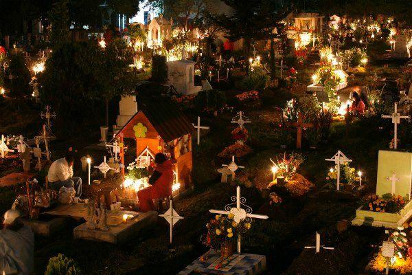 Halloween ở Áo
