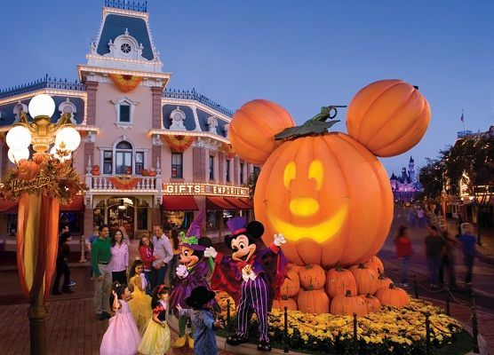 Halloween ở Mỹ
