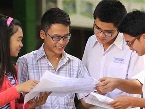 thi THPT Quốc Gia,kinh nghiệm học và thi đại học