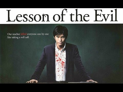 Phim Lesson of the evil