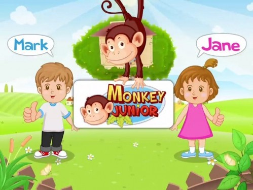 monkey-junior