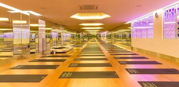 phòng tập Yoga uy tín tại Đà Nẵng