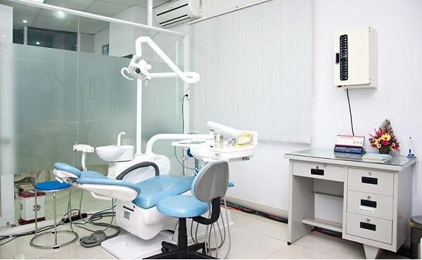 Phòng khám nha khoa Đà Nẵng