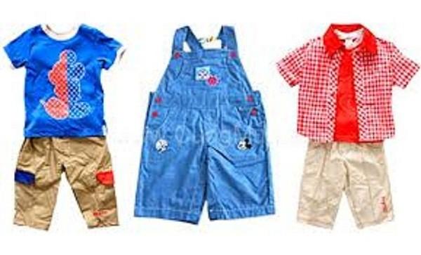 Quần áo trẻ em cungxsale mạnh vào ngày này để các mẹ có thể phóng tay mua