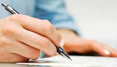 Hoàn thành những yêu cầu trong quản trị là bước cuối cùng trước khi gửi Biên tập xét duyệt.