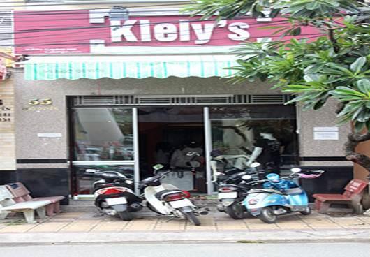 Shop Kiely's