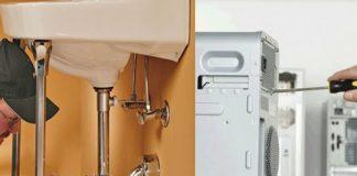 sửa chữa điện nước tại nhà đà nẵng