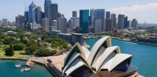 biểu tượng đặc trưng của Australia
