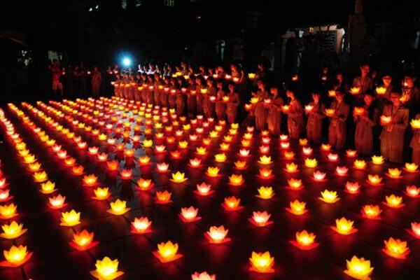 Ngày lễ lớn trong năm theo âm lịch ở Việt Nam