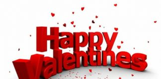 Valentine - Ngày lễ tình yêu của cả nhân loại