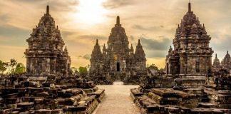Yogyakarta bí ẩn cổ kính