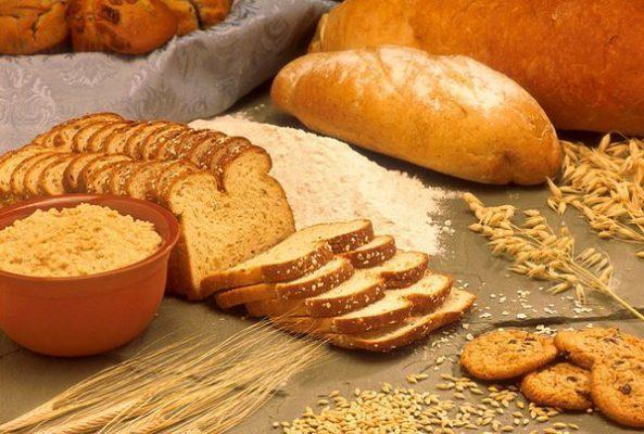 Tăng cân nhanh với thực phẩm từ ngũ cốc