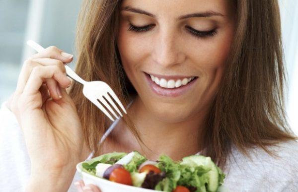 Ăn chậm và nhai kỹ