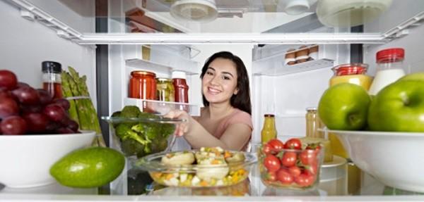 Bảo quản tốt thực phẩm
