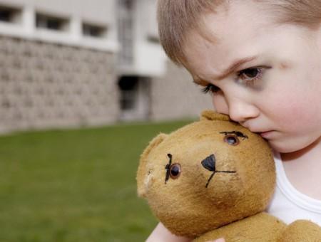 Bệnh tự kỷ ở trẻ em