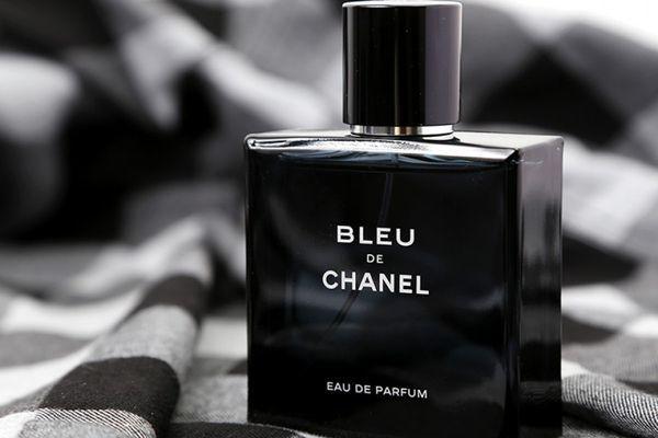 Bleu de chanel EDP pour homme
