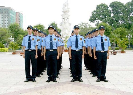 Top 10 công ty dịch vụ bảo vệ ở Hà Nội uy tín chất lượng