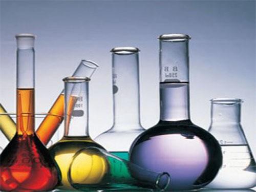 công ty sản xuất hóa chất
