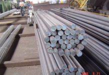 công ty sản xuất thép