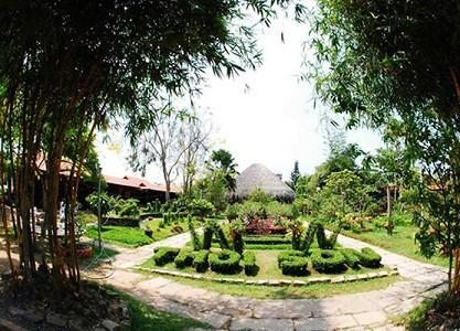 Cù lao Thới Sơn – Tiền Giang