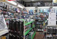 10 cửa hàng linh kiện điện tử tại Hà Nội uy tín, chất lượng