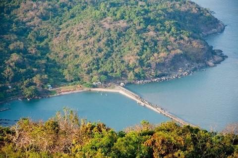 Đảo Hòn Khoai – Cà Mau