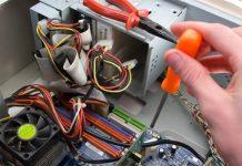 dạy nghề sửa chữa máy tính hà nội
