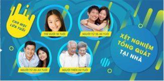 dịch vụ khám bệnh tại nhà ở Hà Nội