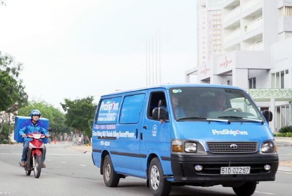 Top 10 công ty ship hàng Hà Nội nhanh chóng, uy tín