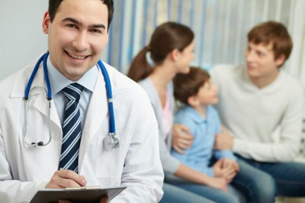 Dịch vụ tư vấn và chăm sóc sức khỏe online