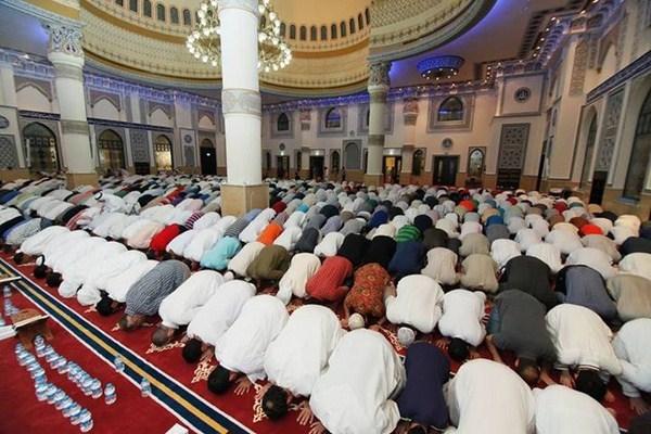 Điều kiêng kị khi du lịch các nước Hồi giáo