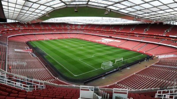 Sân vận động Emirates