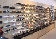 shop bán giày Sneaker nổi tiếng tại TPHCM