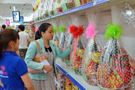 Top 10 dịch vụ gói quà tết uy tín ở Hà Nội