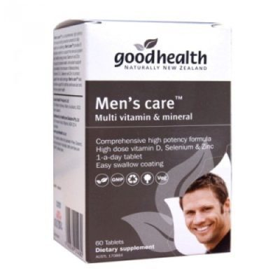 good-health-mens-care