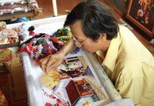 làng nghề truyền thống nổi tiếng ở Hà Nội