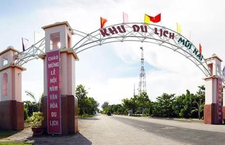 Khu du lịch Mũi Nai – Kiên Giang