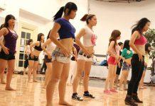 học nhảy Kpop chuyên nghiệp ở TPHCM