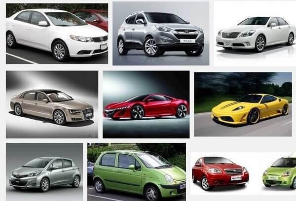 10 trang web mua bán ô tô nổi tiếng nhất hiện tay