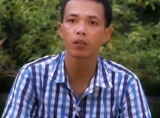 Anh Nguyễn Ngọc Tú