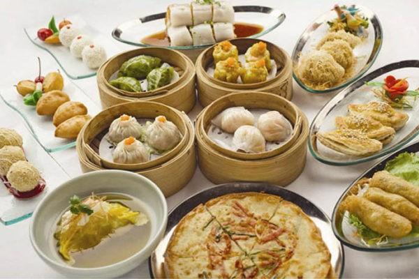 Top 10 nhà hàng dimsum ngon rẻ ở Sài Gòn dành cho dân ẩm thực