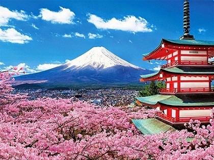 Tour tết nguyên đán 2017 Du Lịch Nhật Bản