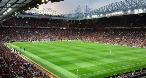 Sân vận động Old Trafford