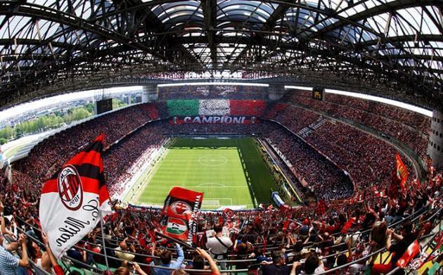 Sân vận động Giuseppe Meazza