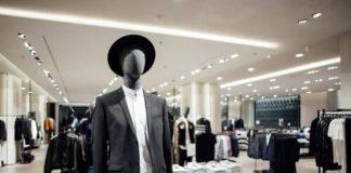 shop thời trang nam nổi tiếng tại Sài Gòn